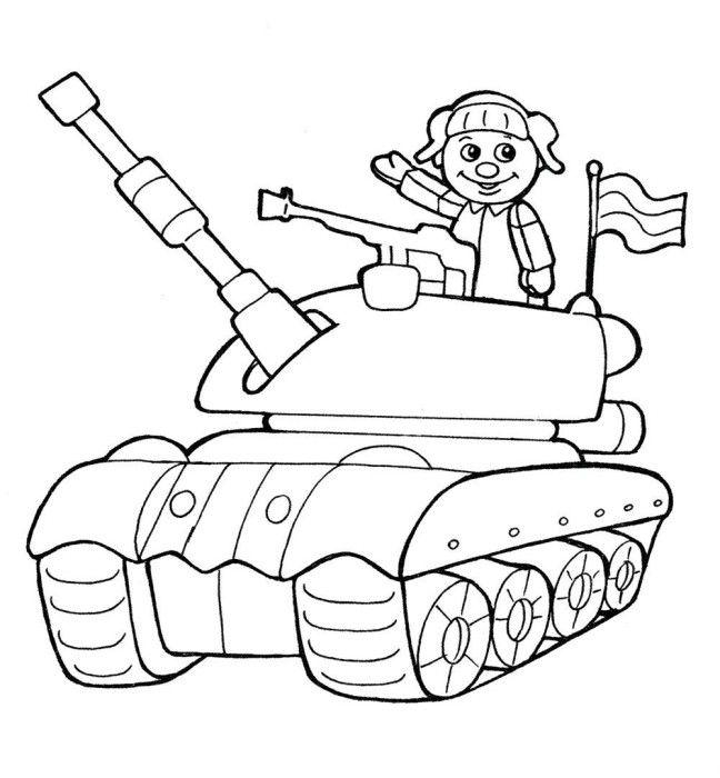 рисунок про танкистов монастыре имелись