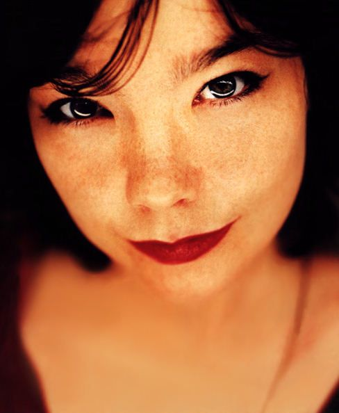 Bjork Lyrics Part 2, Photos, Pictures, Paroles, Letras, Text for every songs