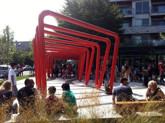 Mid Main Park | Vancouver Canada | Hapa Collaborative