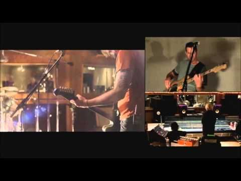 Brad Wilk, Chris Goss, Dave Grohl, and Tim Commerford -- Time Slowing Down  From Sound City