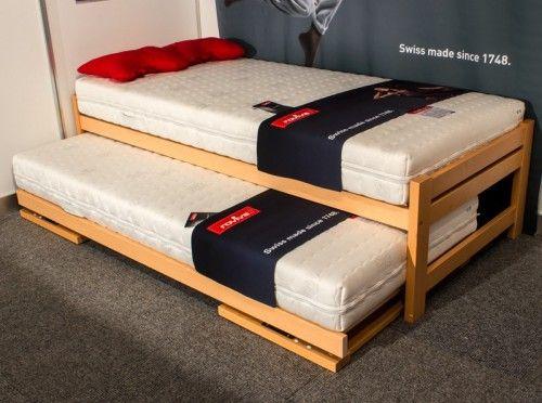 Pi di 25 fantastiche idee su letti salvaspazio su - Trucchetti per durare di piu letto ...