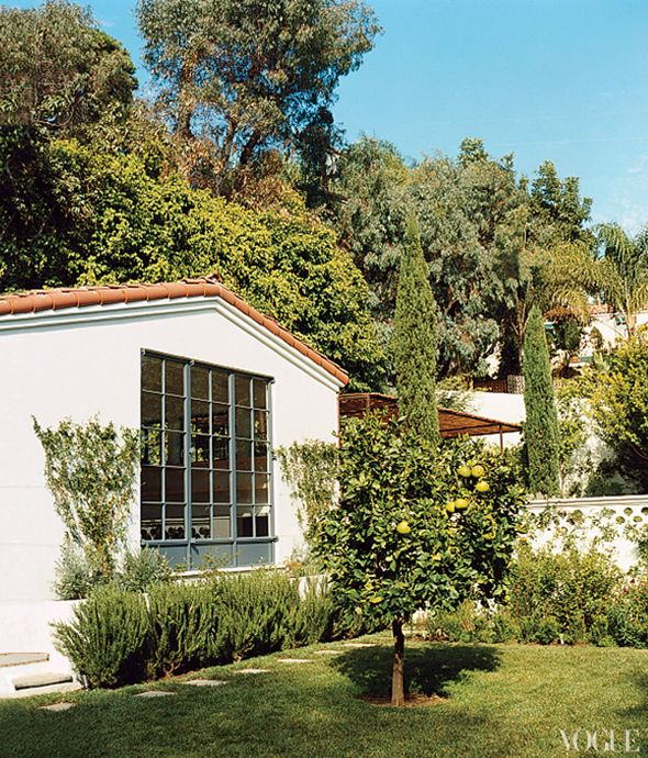 Charlie Sheen S Mediterranean Style Home In L A: 1000+ Images About Mediterranean House Design On Pinterest