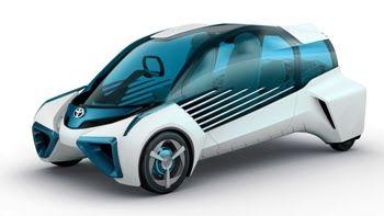 Toyota apresenta o futuro dos veículos na Consumer Electronics Show 2016 nos EUA | Jornalwebdigital