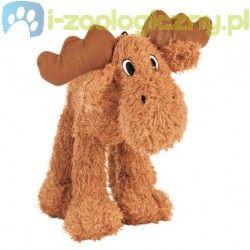 TRIXIE Zabawka dla psa Łoś pluszowy 23cm