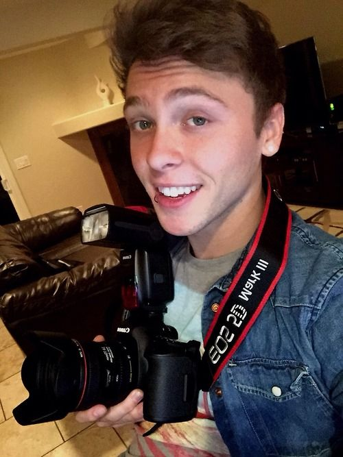 Is keaton stromberg single 2020