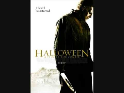 michael myers halloween theme techno remix - Halloween Theme Remix
