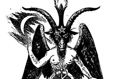 Where Does the Occult Symbol Baphomet Come From?