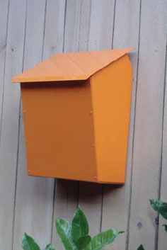 The LetterBox Man - The Original and the best :: Fence (Aluminium / Timber) :: Roadside I Wall or Fence