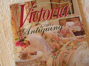Best Victoria Magazine Bliss Images On Pinterest Victoria