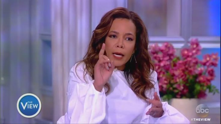 "Sounding like MSNBC's Joe Scarborough, The View's Sunny Hostin argued Wednesday that she ""believed in the 2nd Amendment"" but wanted to see various types of guns ""banned."" The show's host echoed the other liberal hosts at the table in wondering ""why"" any American would need certain types of guns, modifiers and silencers. Hostin tried to have her cake and eat it too by saying she ""didn't want to take anyone's guns away"" but the government should ""ban"" several types of guns."