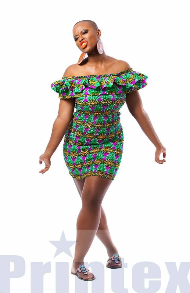 64 Best African Fashion Images On Pinterest African Clothes
