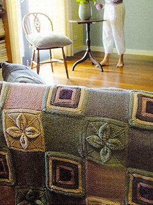 133 Best Knitting Afghans Blankets Images On Pinterest