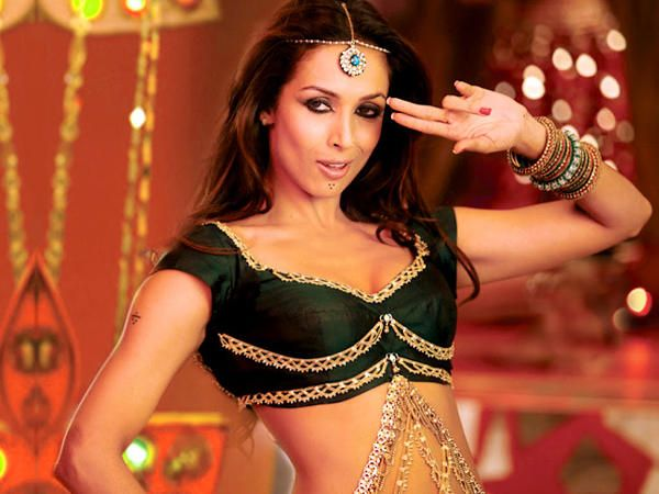 8 Most Celebrated Item Girls From Bollywood Movies & Their Current Status!
