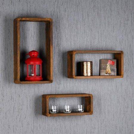 Viac než 1000 nápadov oRegal Cube na Pintereste - küchen wandregal landhaus