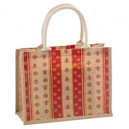 Keep your presents organised this holiday season with our stylish festive sack 27cm x 35cm x 2cm