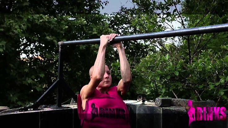Female Calisthenics (Basic Body Weight Exercises)