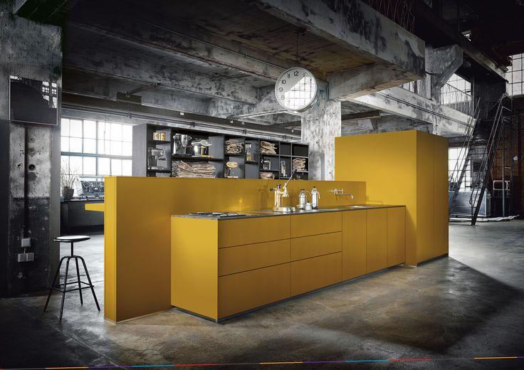 Next125 Keukens | Bij Jansen