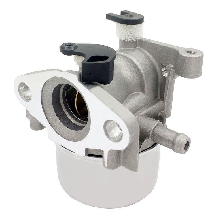 Hooai 799866 carburetor for briggs stratton 790845 799871
