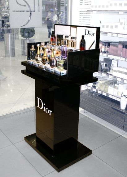 Dior Display
