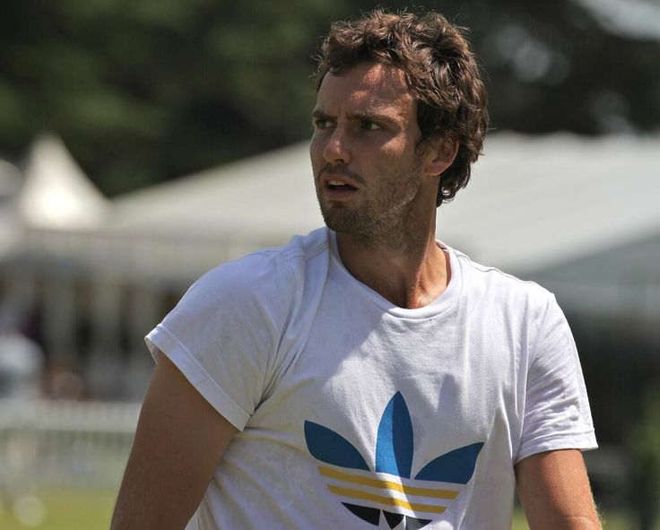 Ernests Gulbis at the Boodles 2014