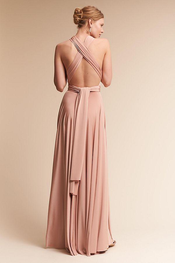 Ginger Convertible Maxi Dress Convertible Maxi Dress Convertible Maxi Convertible Dress