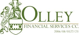 We are an authorised financial service provider based in Polokwane, Limpopo, South Africa.  Our values best describe our service: honesty, integrity and trust. Contact us for a quote or to make an appointment if you are in the Polokwane area. celri@olleyfin.co.za