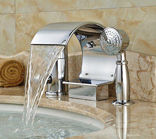 Best 25 Bathtub faucets ideas on Pinterest Shower fixtures