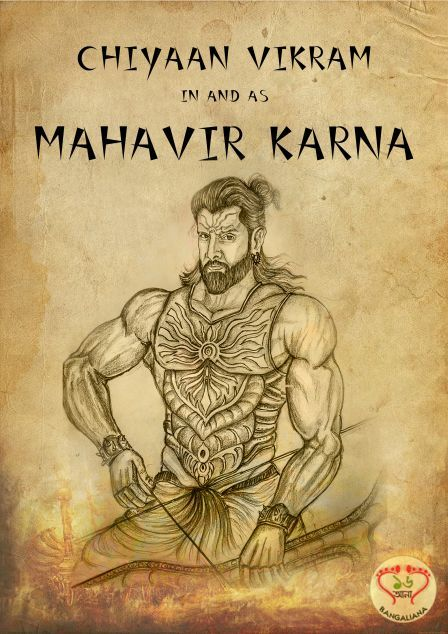 Indywood has attracted Rs 300 crore investment from New York-based United Film Kingdom to produce the magnum opus movie titled Mahavir Karna.