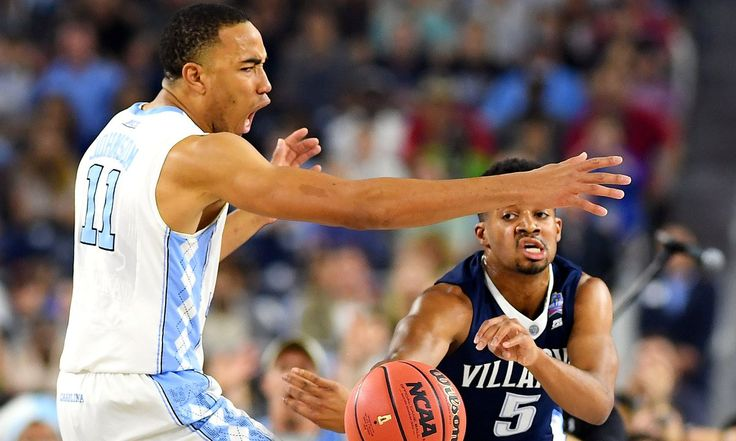 The Wildcats go for their second national title against the Tar Heels, who are chasing their sixth. Follow the action from Houston live with DJ Gallo
