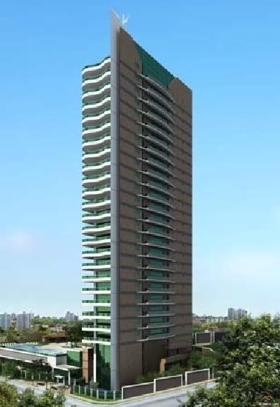 (CE) Fortaleza | Meireles | Bossa Nova | Duas Novas Torres de Luxo da C.Rolim - SkyscraperCity