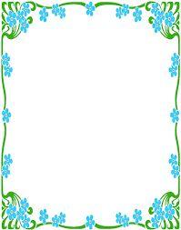 Resultado de imagen para bordes pagina word