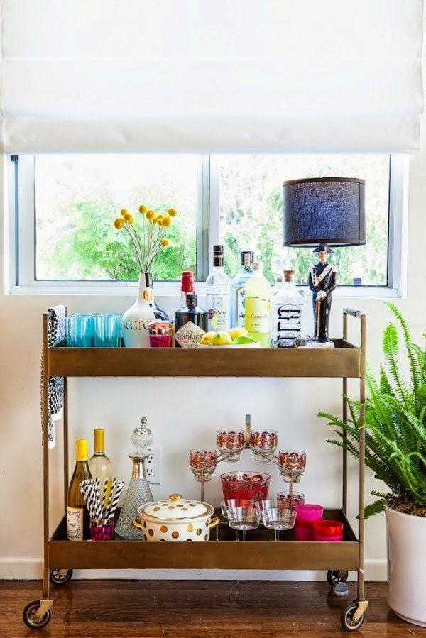 stylist and luxury cool home bar ideas. bribarcart  Bar Cart StylingBar 319 best Design images on Pinterest carts cart