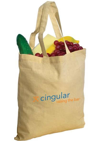 Promotional Products | Econo Tote Bag