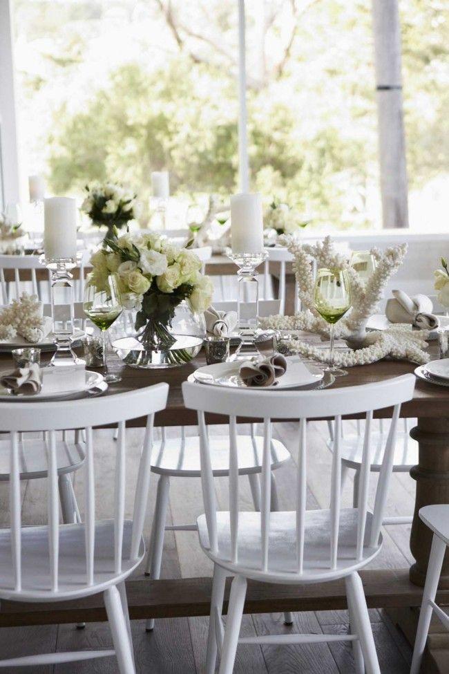 Collette Dinnigan bridal presentation at Watsons Bay Boutique Hotel gallery - Vogue Australia