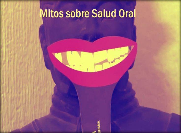 Mitos sobre Salud Oral | Odonto-TV