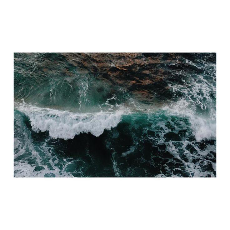 #Waves #sea #minimalism