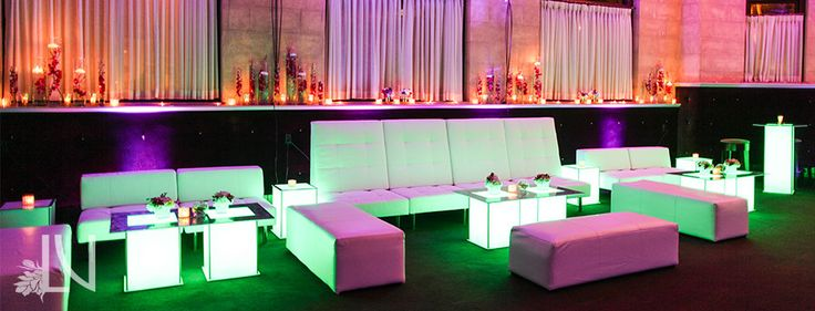 green and pink furniture | ... pink-orchid-flower-purple-green-lighting-white-lounge-furniture-mise