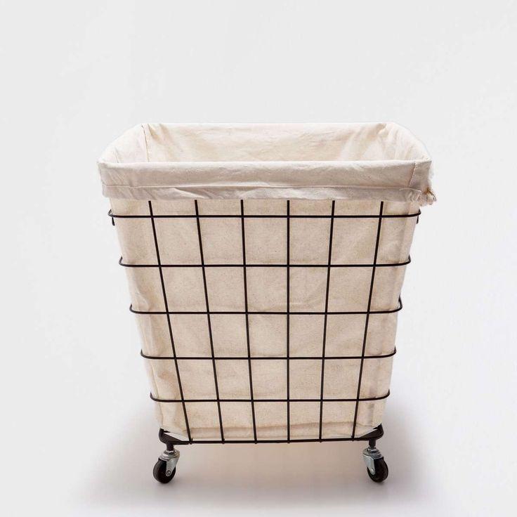 M s de 25 ideas incre bles sobre canasto ropa sucia en pinterest cesta de ropa sucia canasto - Cestos para ropa sucia ...