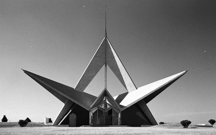 South African Airforce Memorial, Swartkops, 1961.