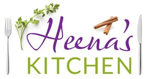 Fresh & Healthy Authentic Indian Food Catering |Heenas Kitchen