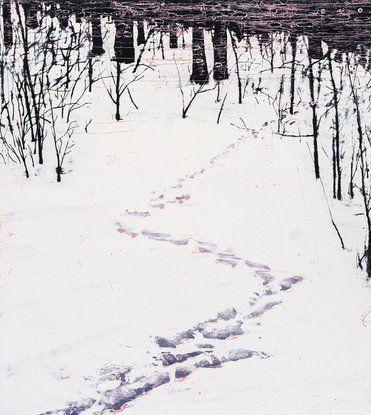 Bilderesultat for Frank Brunner Vinterreise