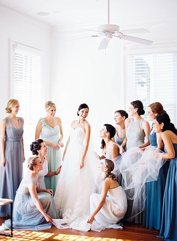 215 best images about bridesmaids on pinterest for New orleans wedding dresses