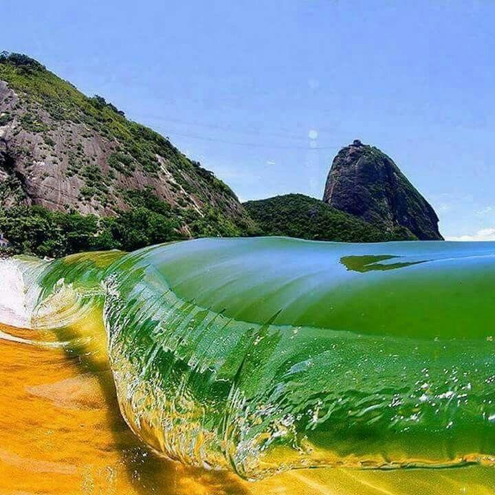 Rio de Janeiro - Brazylia