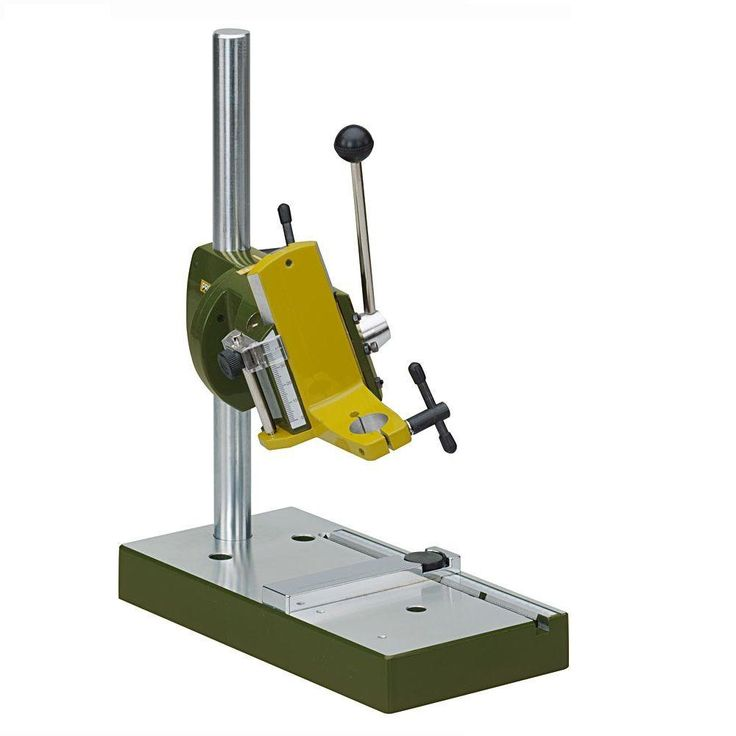 Proxxon Micromot Drill Stand for MB 200