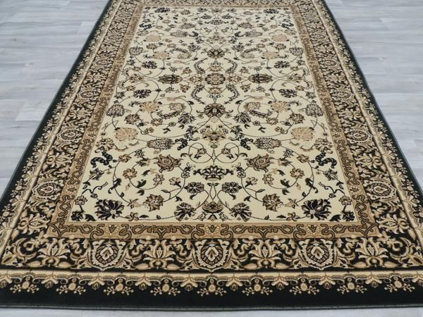 Classic Turkish Rug Size: 160 x 230cm