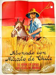 Publicidad del Salitre Chileno
