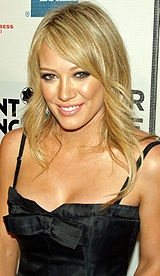 Hilary Duff - Wikipedia, the free encyclopedia Born 9-28-1987 in Houston,Tx
