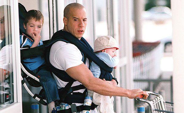Belligerent Vin Diesel Won't Give Up On Marvel Making Inhumans Movie