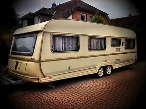 Brilliant  Like Fendttabbert Caravan 5 Berth 2017 Touring Caravans For Sale