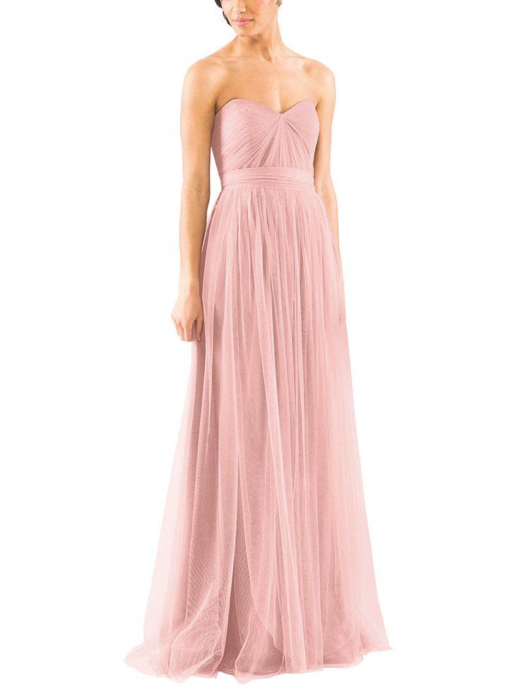 Mejores 18 imágenes de Alexis\'s Bridesmaid Dresses en Pinterest ...